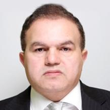 Nader Golestani