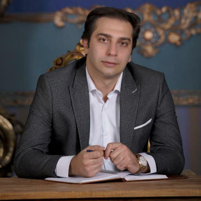 Peyman Rostami
